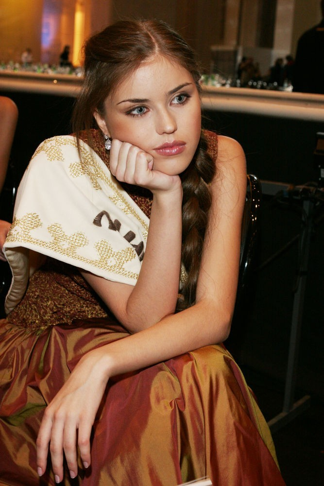 Aleksandra Ivanovskaya