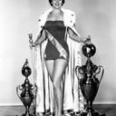 1954 г., Мириам Стивенсон, США