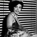 1960 г., Норма Каппальи, Аргентина