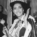 1966 г., Рейта Фариа, Индия
