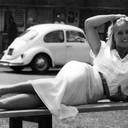 1977 г., Мари Стэвин, Швеция
