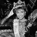 1986 г., Жизель Ларонде, Тринидад и Тобаго